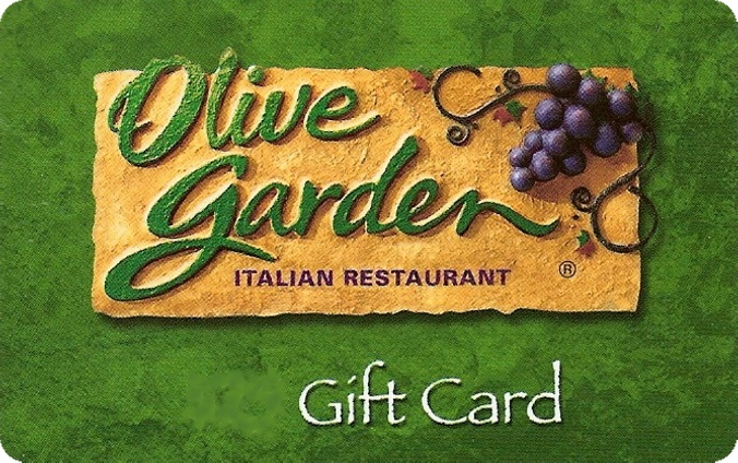 Olive garden ecard garden ftempo - Olive garden gift card at red lobster ...