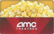 <h5>AMC Theatres Gift Card  $25*</h5><p>Help your friends' and loved ones' favorite movie stars come to them, by giving them the gift of entertainment – AMC® Gift Cards! AMC Gift Cards are good for both movies and concessions and are reloadable at any theatre in the United States. Even better, AMC Gift Cards do not have any associated fees or expiration dates so your gift spans the test of time.  AMC today serves hundreds of millions of guests annually through interests in 350 theatres with over 5,000 screens in four countries.    *Face value of gift card plus $3.00 handling per gift card. The gift card and accompanying greeting card will be sent USPS First Class Parcel within the U.S.A, which includes mail tracking.  Insurance can be added.  See FAQ/Pricing tab for insurance pricing.  Contact us for out of the U.S.A. postage prices.</p>