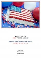 <h5>America's Birthday V430</h5>