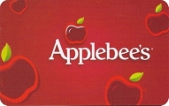 <h5>Applebee's Gift Card   $25 or $50*</h5><p>Join your neighbors at Applebee's for delicious food, friendly service and a hometown atmosphere that can't be beat. From American classics like our Applebee's House Sirloin to signature dishes like our Fiesta Lime Chicken™, Applebee's is the place for great food and good times. Stop by today and see what's new in the neighborhood.   *Face value of gift card plus $3.00 handling per gift card. The gift card and accompanying greeting card will be sent USPS First Class Parcel within the U.S.A, which includes mail tracking.  Insurance can be added.  See FAQ/Pricing tab for insurance pricing.  Contact us for out of the U.S.A. postage prices.</p>
