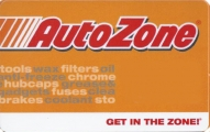 <h5>AutoZone Gift Card $25*</h5><p>Get in the Zone!   *Face value of gift card plus $3.00 handling per gift card. The gift card and accompanying greeting card will be sent USPS First Class Parcel within the U.S.A, which includes mail tracking.  Insurance can be added.  See FAQ/Pricing tab for insurance pricing.  Contact us for out of the U.S.A. postage prices.</p>