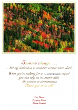 <h5>Autumn Majesty V116</h5>