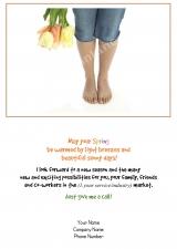 <h5>Bare Feet V266</h5>