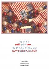 <h5>Beads 'n' Stripes V183</h5>