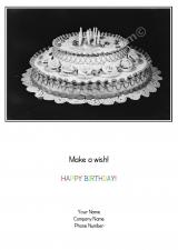 <h5>Birthday Cake V151</h5>