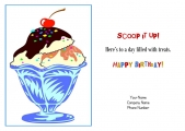 <h5>Birthday Scoop V137</h5>