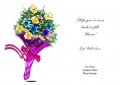 <h5>Bouquet For You V122</h5>