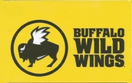 <h5>Buffalo Wild Wings Gift Card  $25 or $50*</h5><p>Buffalo Wild Wings® is a sports bar featuring everything from wings to appetizers to salads to burgers, with a wide variety of signature sauces and seasonings. All served in a relaxed atmosphere where people like to hang out with friends and watch their favorite games on our many big-screen TVs.   *Face value of gift card plus $3.00 handling per gift card. The gift card and accompanying greeting card will be sent USPS First Class Parcel within the U.S.A, which includes mail tracking.  Insurance can be added.  See FAQ/Pricing tab for insurance pricing.  Contact us for out of the U.S.A. postage prices.</p>