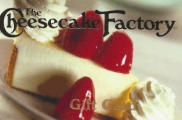 <h5>Cheesecake Factory Gift Card  $50*</h5><p>The Cheesecake Factory offers more than 200 menu selections including steaks, pastas, specialty salads, pizzas and fresh fish. Don't forget to save room for one of their more than 50 decadent cheesecakes and desserts.   *Face value of gift card plus $3.00 handling per gift card. The gift card and accompanying greeting card will be sent USPS First Class Parcel within the U.S.A, which includes mail tracking.  Insurance can be added.  See FAQ/Pricing tab for insurance pricing.  Contact us for out of the U.S.A. postage prices.</p>