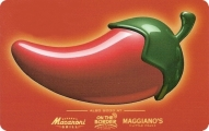 <h5>CHILI'S Gift Card   $25 or $50*</h5><p>Chili's Grill & Bar - Whether you want to unwind with friends or just don't feel like cooking, head to Chili's Grill & Bar for our sizzlin' service, laid-back atmosphere and a taste of our spiced-up Southwestern favorites like our famous Grilled Baby Back Ribs, our juicy Big Mouth Burgers® or our tender marinated fajitas.   *Face value of gift card plus $3.00 handling per gift card. The gift card and accompanying greeting card will be sent USPS First Class Parcel within the U.S.A, which includes mail tracking.  Insurance can be added.  See FAQ/Pricing tab for insurance pricing.  Contact us for out of the U.S.A. postage prices.</p>