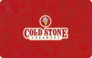 <h5>Cold Stone Gift Card  $15 or $25*</h5><p>Cold Stone Creamery offers the best in smooth and creamy ice cream, customized for every ice cream lover. The secret recipe for smooth and creamy ice cream is handcrafted fresh daily in each store, and then customized by combining a variety of mix-ins on a frozen granite stone. Cold Stone Creamery operates nearly 1,400 locations.   *Face value of gift card plus $3.00 handling per gift card. The gift card and accompanying greeting card will be sent USPS First Class Parcel within the U.S.A, which includes mail tracking.  Insurance can be added.  See FAQ/Pricing tab for insurance pricing.  Contact us for out of the U.S.A. postage prices.</p>