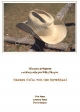 <h5>Cowboy Hat V12</h5>