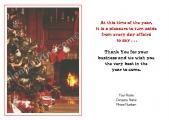 <h5>Cozy Christmas V331</h5>