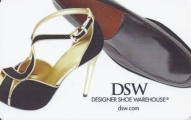 <h5>DSW Gift Card  $25 or $50*</h5><p>DSW Designer Shoe Warehouse is the destination for savvy shoe lovers everywhere! Shop dsw.com and stores nationwide to experience a breathtaking assortment of designer shoes and accessories for men, women, and kids at irresistible prices every day.   *Face value of gift card plus $3.00 handling per gift card. The gift card and accompanying greeting card will be sent USPS First Class Parcel within the U.S.A, which includes mail tracking.  Insurance can be added.  See FAQ/Pricing tab for insurance pricing.  Contact us for out of the U.S.A. postage prices.</p>