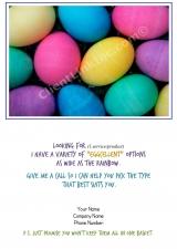 <h5>Easter Eggs V267</h5>