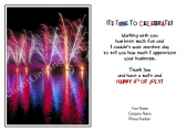 <h5>Firework Reflections V200</h5>