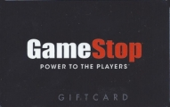 <h5>GameStop Gift Card $25 or $50*</h5><p>GameStop is the world's largest video game retailer. With over 6,100 stores located throughout the United States and 17 countries, we are the retail destination for gamers around the world. We complement our store network with GameStop.com and EBgames.com, and publish Game Informer, one of the industry's largest circulation video game magazines.    *Face value of gift card plus $3.00 handling per gift card. The gift card and accompanying greeting card will be sent USPS First Class Parcel within the U.S.A, which includes mail tracking.  Insurance can be added.  See FAQ/Pricing tab for insurance pricing.  Contact us for out of the U.S.A. postage prices.</p>