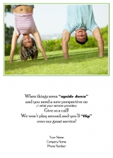 <h5>Hand Stand V461</h5>