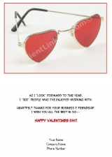 <h5>Heart Sunglasses V259</h5>