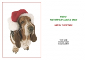 <h5>Holiday Dog V319</h5>
