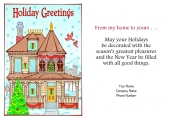 <h5>Holiday Greetings V347</h5>
