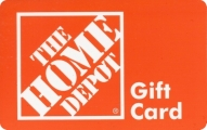 <h5>Home Depot Gift Card   $25 or $50*</h5><p>With more than 40,000 products to choose from, The Home Depot® is the world's largest home improvement retailer. Visit The Home Depot for flooring, paint, bath, kitchen, outdoors living products, appliances as well as tools and hardware. For expert know-how and to find the store nearest you, visit www.homedepot.com. More Saving. More Doing.    *Face value of gift card plus $3.00 handling per gift card. The gift card and accompanying greeting card will be sent USPS First Class Parcel within the U.S.A, which includes mail tracking.  Insurance can be added.  See FAQ/Pricing tab for insurance pricing.  Contact us for out of the U.S.A. postage prices.</p>