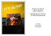 <h5>It's Alive V472</h5>