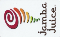<h5>Jamba Juice Gift Card  $15 or $25*</h5><p>Your Jamba Juice gift card may be used to purchase delicious smoothies, fresh squeezed juices, baked goods or any of Jamba's other great products.   *Face value of gift card plus $3.00 handling per gift card. The gift card and accompanying greeting card will be sent USPS First Class Parcel within the U.S.A, which includes mail tracking.  Insurance can be added.  See FAQ/Pricing tab for insurance pricing.  Contact us for out of the U.S.A. postage prices.</p>
