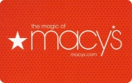 <h5>Macy's Gift Card   $25 or $50*</h5><p>America's Department Store carries Women's, Men's and Kids Clothing, Accessories, Jewelry, Beauty, Shoes and Home Products.    *Face value of gift card plus $3.00 handling per gift card. The gift card and accompanying greeting card will be sent USPS First Class Parcel within the U.S.A, which includes mail tracking.  Insurance can be added.  See FAQ/Pricing tab for insurance pricing.  Contact us for out of the U.S.A. postage prices.</p>