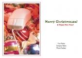 <h5>Merry Christmouse V318</h5>