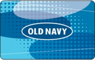 <h5>Old Navy Gift Card  $25 or $50*</h5><p>Old Navy offers great fashion at great prices, for the entire family.    *Face value of gift card plus $3.00 handling per gift card. The gift card and accompanying greeting card will be sent USPS First Class Parcel within the U.S.A, which includes mail tracking.  Insurance can be added.  See FAQ/Pricing tab for insurance pricing.  Contact us for out of the U.S.A. postage prices.</p>