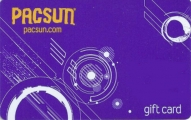 <h5>PacSun Gift Card  $25*</h5><p>PacSun carries an extraordinary mix of street wear, trending fashion, emerging brands, and must-have essentials. Our stores are constantly evolving with the marketplace and emphasize the diversity of youth culture. Golden State of Mind is a mantra that delivers a glimpse of the California lifestyle through the eyes of the creative and the free.   *Face value of gift card plus $3.00 handling per gift card. The gift card and accompanying greeting card will be sent USPS First Class Parcel within the U.S.A, which includes mail tracking.  Insurance can be added.  See FAQ/Pricing tab for insurance pricing.  Contact us for out of the U.S.A. postage prices.</p>