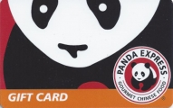 <h5>Panda Express Gift Card  $25*</h5><p>Gourmet Chinese Food.   *Face value of gift card plus $3.00 handling per gift card. The gift card and accompanying greeting card will be sent USPS First Class Parcel within the U.S.A, which includes mail tracking.  Insurance can be added.  See FAQ/Pricing tab for insurance pricing.  Contact us for out of the U.S.A. postage prices.</p>