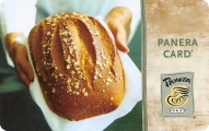 <h5>Panera Bread Gift Card  $25 or $50*</h5><p>Our bakery-cafes are an everyday oasis. A place to gather with friends or enjoy a quiet moment alone. Comfortable, friendly, fashionable. A place to recharge and feel rejuvenated. Slip into one of our seriously comfy chairs and stay awhile.    *Face value of gift card plus $3.00 handling per gift card. The gift card and accompanying greeting card will be sent USPS First Class Parcel within the U.S.A, which includes mail tracking.  Insurance can be added.  See FAQ/Pricing tab for insurance pricing.  Contact us for out of the U.S.A. postage prices.</p>