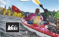<h5>REI Gift Card  $25 or $50*</h5><p>Need a gift, but don't know what to get your favorite outdoor enthusiast? You can't go wrong with an REI gift card. REI is the world's premier outdoor gear store. From hikers to cyclists to paddlers and climbers, outdoor enthusiasts have trusted REI for nearly 70 years. Find everything you need for your outdoor adventures.    *Face value of gift card plus $3.00 handling per gift card. The gift card and accompanying greeting card will be sent USPS First Class Parcel within the U.S.A, which includes mail tracking.  Insurance can be added.  See FAQ/Pricing tab for insurance pricing.  Contact us for out of the U.S.A. postage prices.</p>