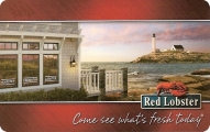 <h5>Red Lobster Gift Card   $25 or $50*</h5><p>Red Lobster is America's favorite seafood restaurant.  It offers a wide variety of freshly-prepared dishes, including fresh fish, shrimp, crab and live Maine lobster.  For the restaurant nearest you call 1-800-LOBSTER or visit www.redlobster.com.   *Face value of gift card plus $3.00 handling per gift card. The gift card and accompanying greeting card will be sent USPS First Class Parcel within the U.S.A, which includes mail tracking.  Insurance can be added.  See FAQ/Pricing tab for insurance pricing.  Contact us for out of the U.S.A. postage prices.</p>