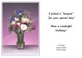 <h5>Rose Bouquet V84</h5>