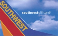 <h5>SouthWest Airlines Gift Card  $100*</h5><p>Giving the freedom to fly just got easier. Southwest gift cards are perfect for holidays, birthdays, any special occasion, or even yourself!    *Face value of gift card plus $3.00 handling per gift card. The gift card and accompanying greeting card will be sent USPS First Class Parcel within the U.S.A, which includes mail tracking.  Insurance can be added.  See FAQ/Pricing tab for insurance pricing.  Contact us for out of the U.S.A. postage prices.</p>