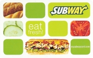 <h5>Subway Gift Card  $15 or $25*</h5><p>SUBWAY offers hot and cold sandwiches, wraps and salads.   *Face value of gift card plus $3.00 handling per gift card. The gift card and accompanying greeting card will be sent USPS First Class Parcel within the U.S.A, which includes mail tracking.  Insurance can be added.  See FAQ/Pricing tab for insurance pricing.  Contact us for out of the U.S.A. postage prices.</p>
