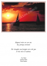 <h5>Sunset Sailing V474</h5>