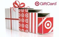 <h5>Target Gift Card   $25 or $50*</h5><p>Make any occasion a reason to celebrate. Gift cards work wonders for weddings, birthdays and every day.   *Face value of gift card plus $3.00 handling per gift card. The gift card and accompanying greeting card will be sent USPS First Class Parcel within the U.S.A, which includes mail tracking.  Insurance can be added.  See FAQ/Pricing tab for insurance pricing.  Contact us for out of the U.S.A. postage prices.</p>