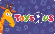 <h5>Toys R Us Gift Card   $25 or $50*</h5><p>Toys R Us is the leading kids store for toys, video games, dolls, action figures, learning toys, building toys, baby & toddler toys, and more.    *Face value of gift card plus $3.00 handling per gift card. The gift card and accompanying greeting card will be sent USPS First Class Parcel within the U.S.A, which includes mail tracking.  Insurance can be added.  See FAQ/Pricing tab for insurance pricing.  Contact us for out of the U.S.A. postage prices.</p>