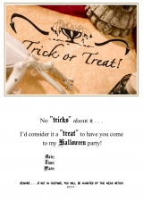 <h5>Trick Or Treat V29</h5>