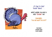 <h5>Turkey Blues V281</h5>