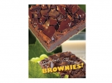 <h5>Brownies  4-Pak   $7.50*</h5><p>Cookietree brownies are rich, indulgent, and delicious!   Package includes 4 individually wrapped brownies.    *$7.50 plus $3.00 handling per gift and $5.95 USPS Priority Mail within the U.S.A.  The accompanying greeting card will be included in the package and the price includes mail tracking and up to $50 insurance.  Contact us for out of the U.S.A. postage prices.</p>